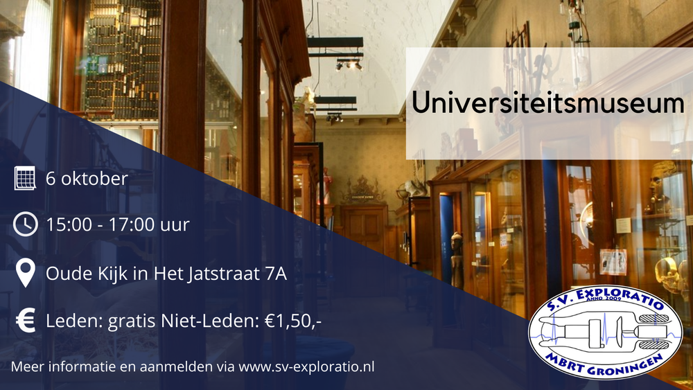 Universiteit museum